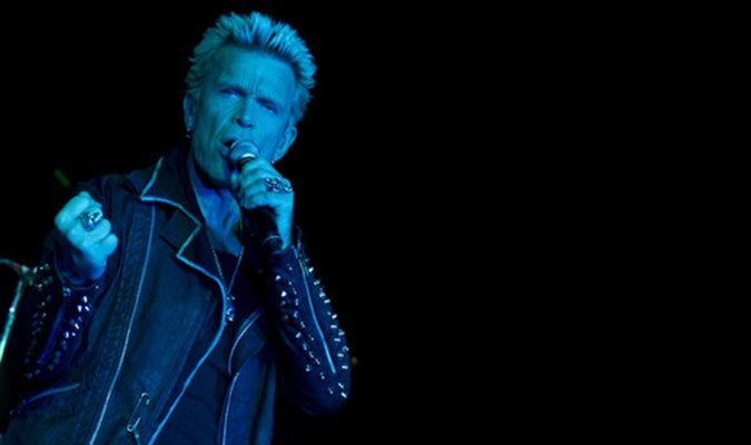 Billy Idol-SPX-055227