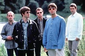 Oasis 1995