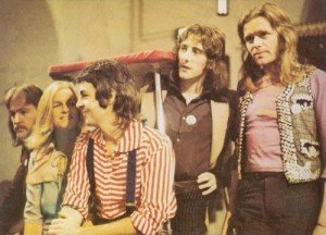 Paul+McCartney++Wings