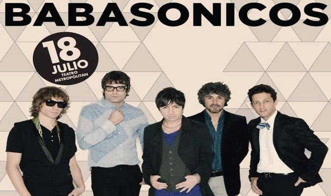 Babasonicos18julio
