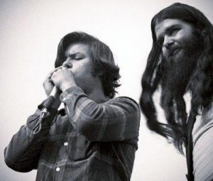 Canned Heat - Owl - Bear