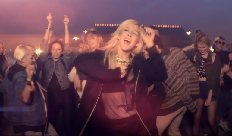 ellie_goulding_burn_video