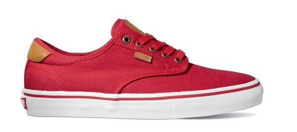Chima Pro - Red