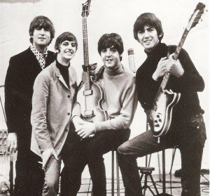 beatles-mid-60s