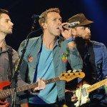 canciones de Coldplay