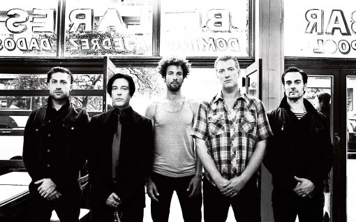 06-queens of the stone age