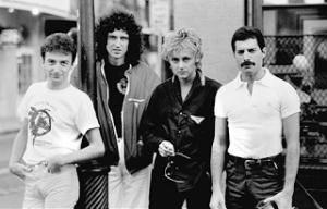 Queen+1981