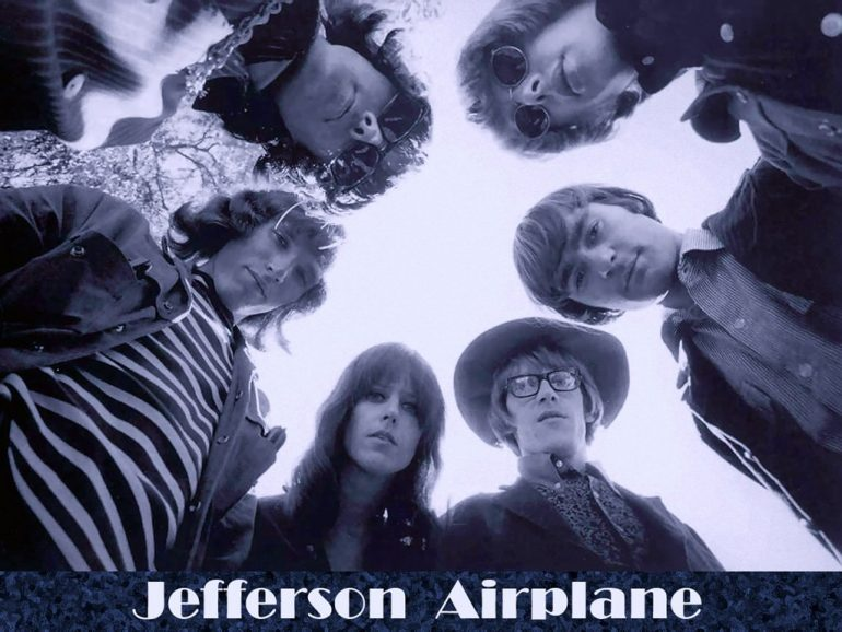Jefferson+Airplane