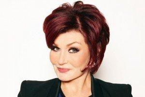 Sharon Osbourne 3-1417302