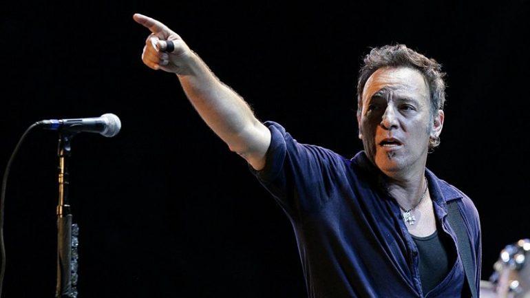 bruce springsteen nueva gira 2012