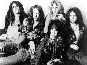 Aerosmith+primera+sesin+fotogrfica