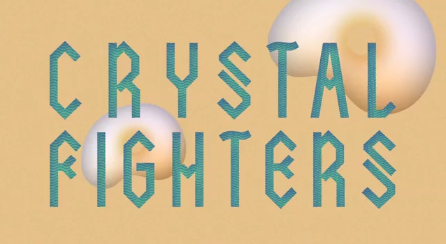 crystal fight