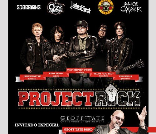 project-rock