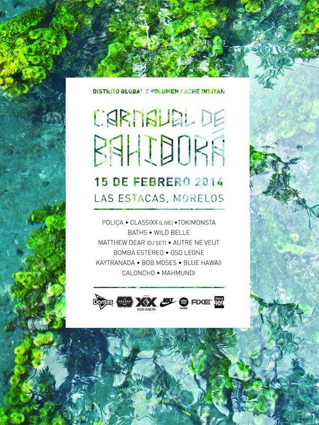 Cartel-Bahidorá-2014