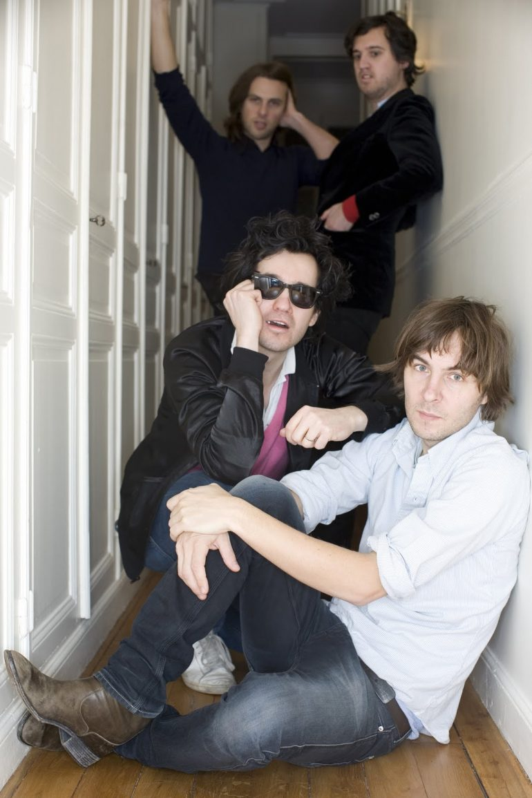 Phoenix-band