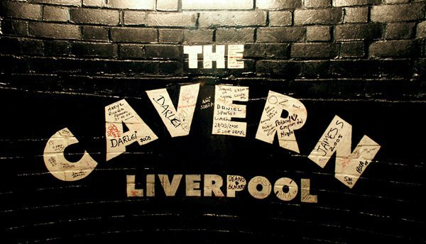 THE CAVERN - THE BEATLES CLUB
