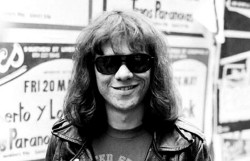 Tommy+Ramone