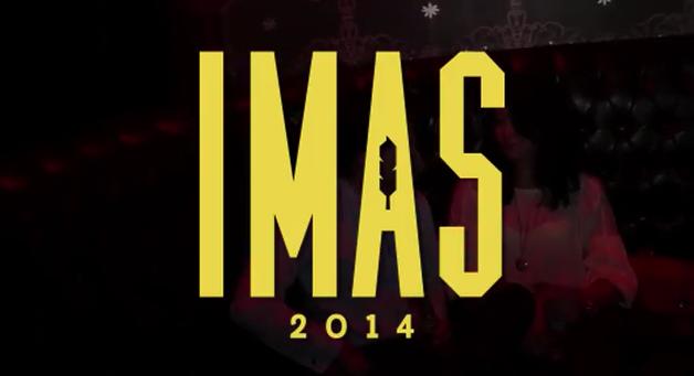 imas 2014