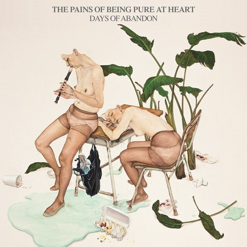 painat heart