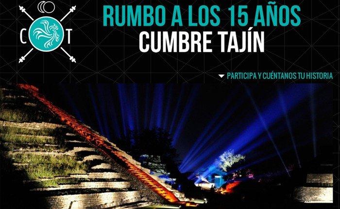 Cumbre-Tajín