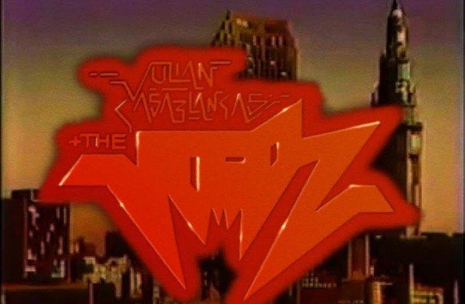 Julian Casablancas + the Voidz
