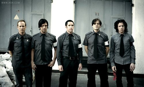 Nine+Inch+Nails+NIN