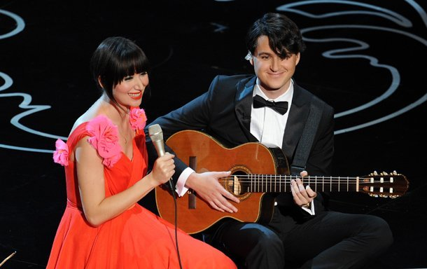 Ezra&Karen