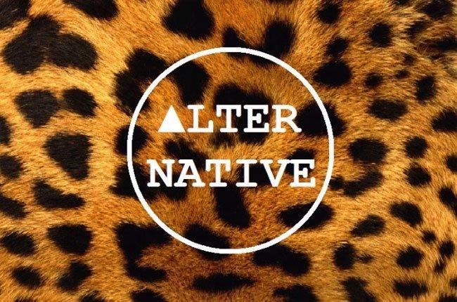 alter-native