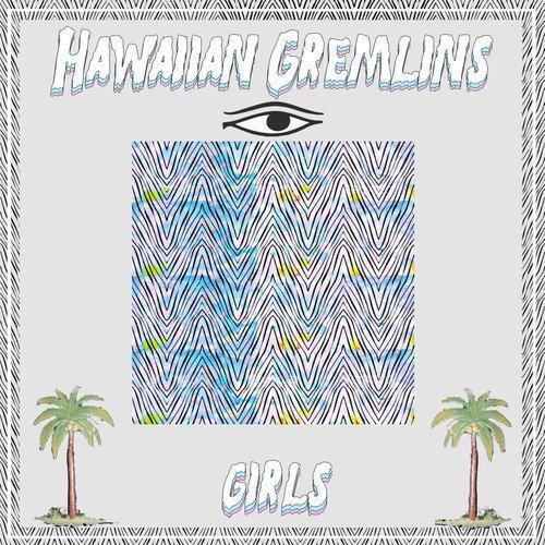 girls hawaiian gremlins