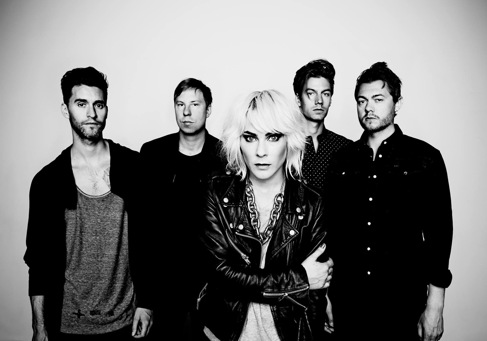 The Sounds 2013 Official