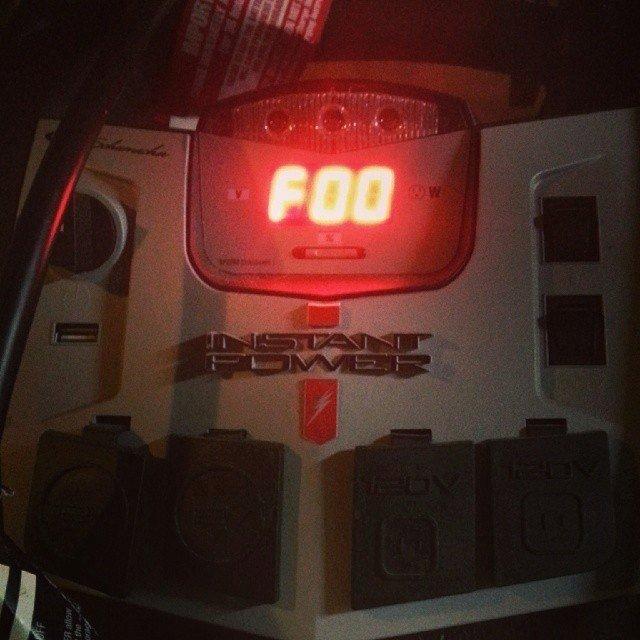 foo-recording