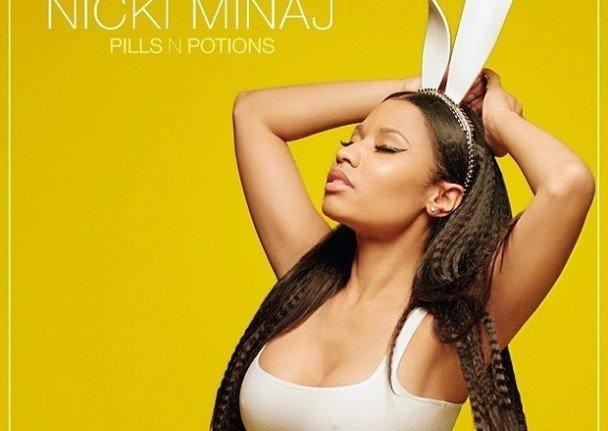 Nicki-Minaj-Pills-N-Potions-608x608