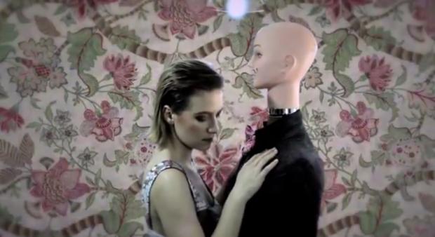 deloreans-music-video