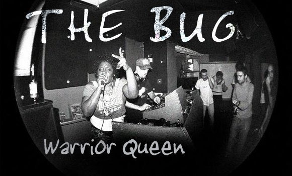 Bug-and-Queen