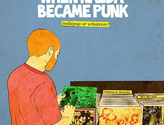 When Nalda Became Punk