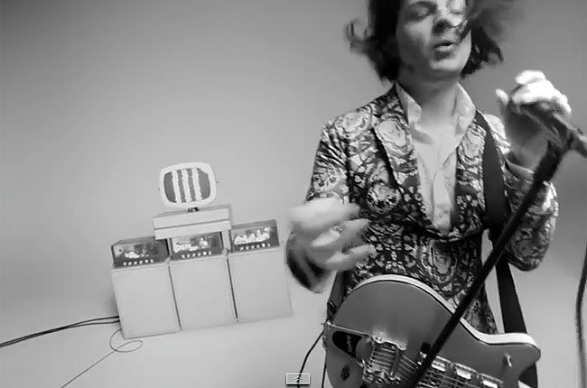 jack-white-lazaretto-video