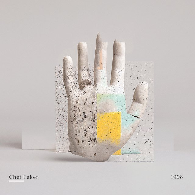 chet faker  1988
