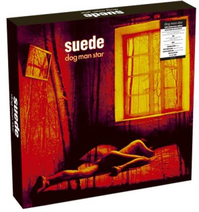 Suede-DMS