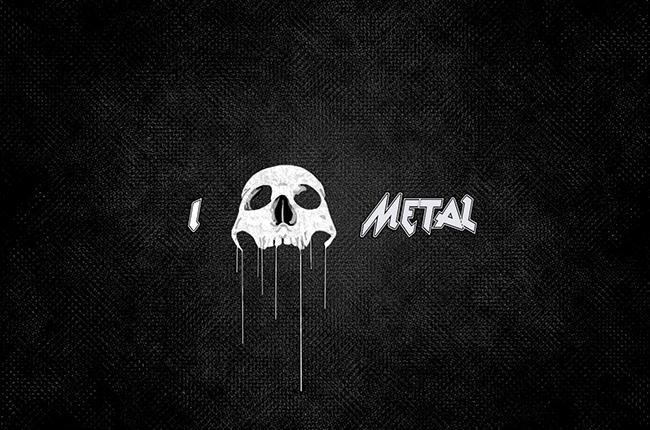 bandas de heavy metal