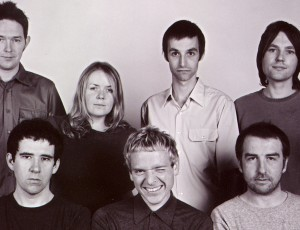 "Belle and Sebastian y su nuevo disco ""Girls in Peacetime Want To Dance"""