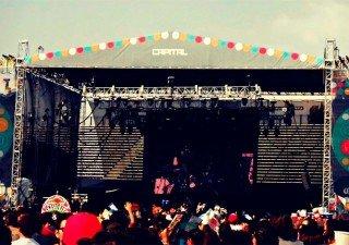 Corona Capital 2016