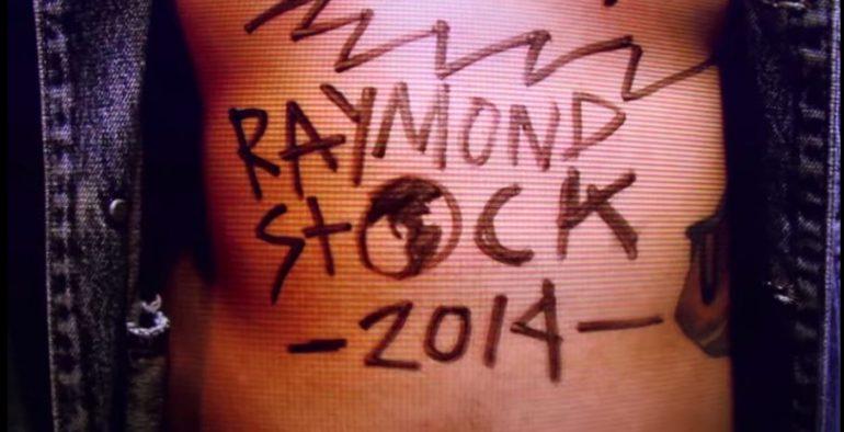 raymonsdtock