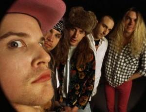 El grunge de Mother Love Bone revive para el Viernes Negro