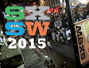 El Festival SXSW revela las primeras bandas de su cartel para el 2015