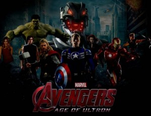 The Avengers: Age Of Ultron. Ya pueden ver el teaser