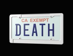 """Los de Death Grips lanzarán """"Government Plates"""" en vinilo"""