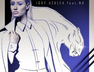 """Escucha """"Beg For It"""", la canción de Iggy Azalea con MØ"""