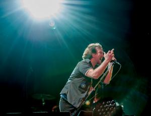 """Los de Pearl Jam tocaron """"Yield"""" completo en Milwaukee"""