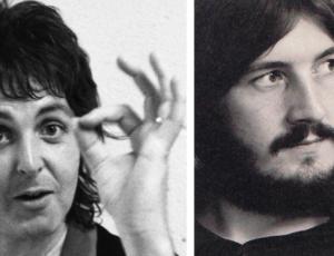 """Escucha """"Beware My Love"""" , la canción de Paul McCartney con John Bonham"""