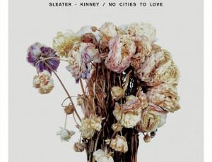 "Escucha ""Bury Our Friends"", el primer sencillo del nuevo disco de Sleater- Kinney"